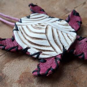 tartaruga portafortuna